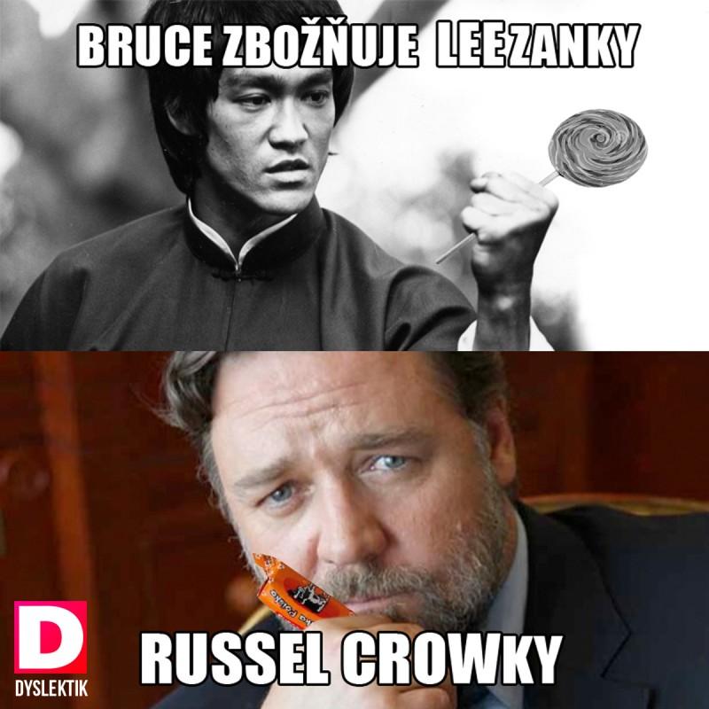 insta leezanky a crowky