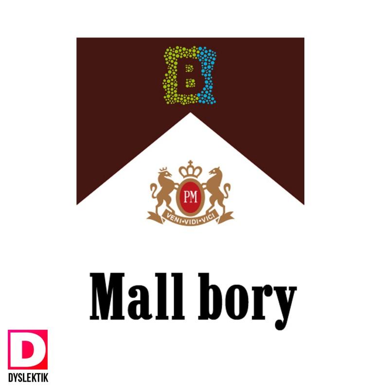 mall bory