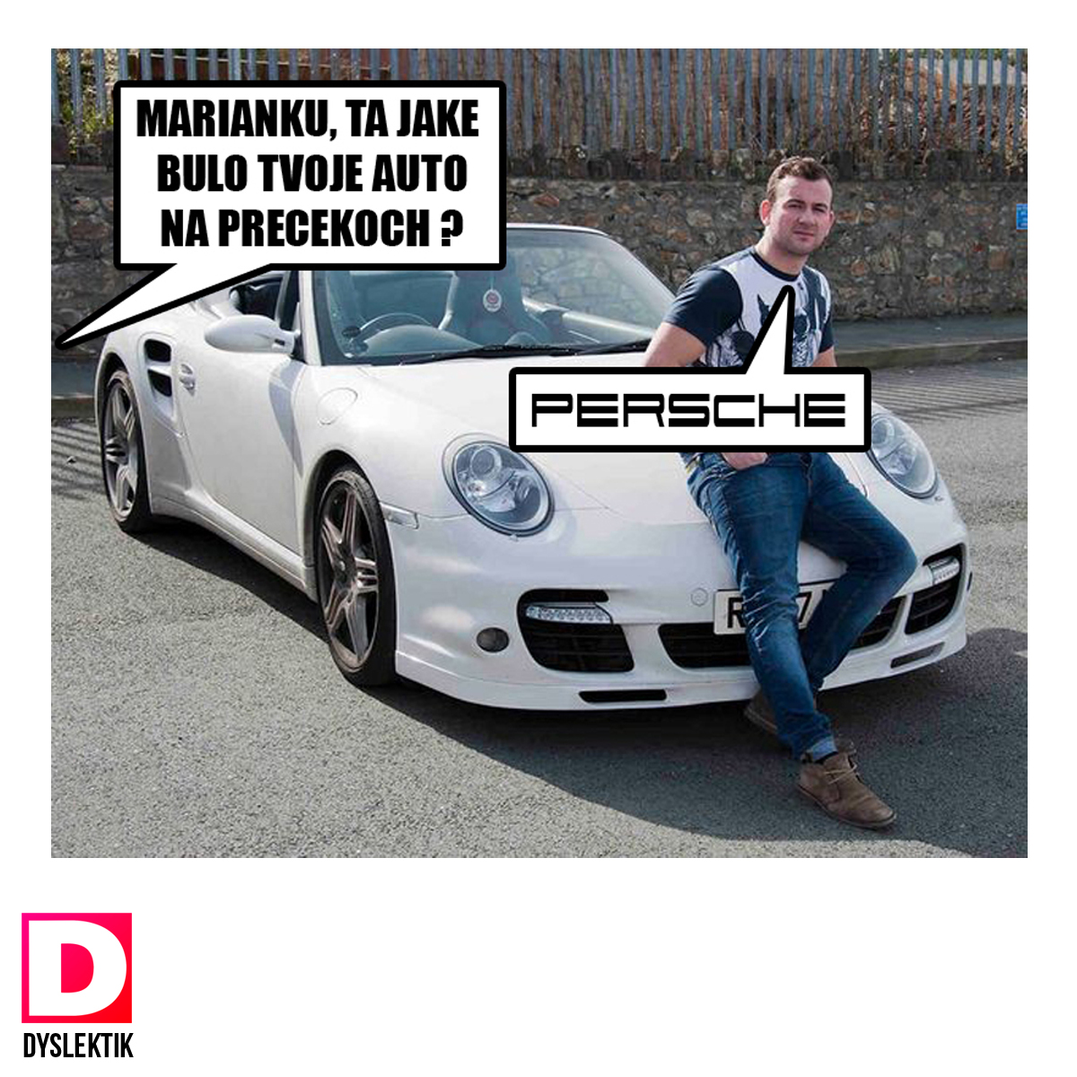 persche