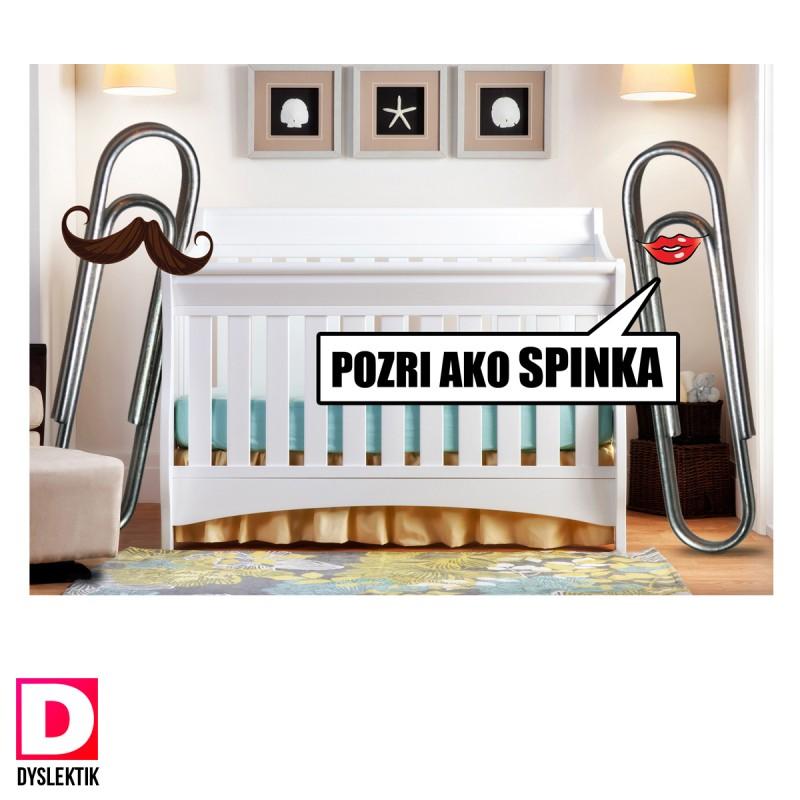spinka