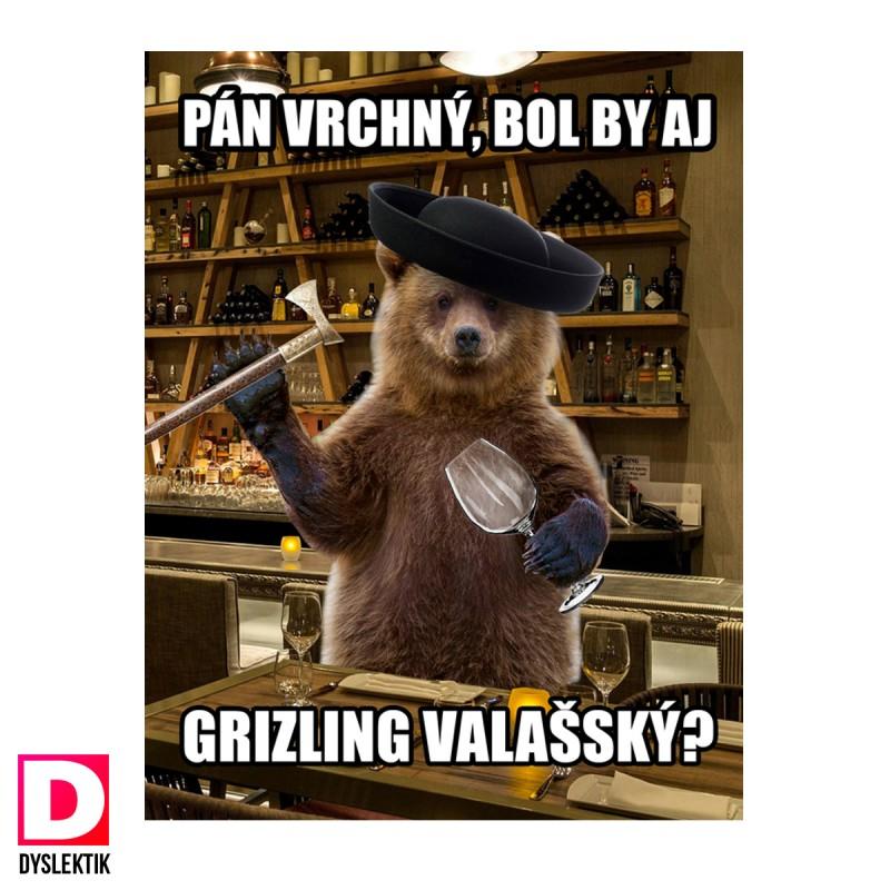 grizling